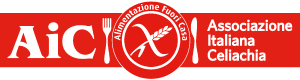 Logo AIC - Associazione Italiana Celiachia