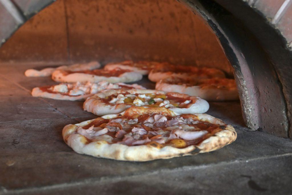ribalta pizza